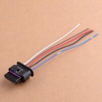 Luftmassenmesser Kabel Stecker Verbinder fit für VW Jetta AUDI A4 A6 4F0973705
