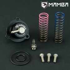 MAMBA Blow-Off Valve BOV By Pass For Porsche 911 Turbo GT2 997 Dual Port