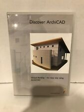 Discover ArchiCAD