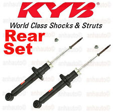 Set KYB Excel-G® REAR Shocks/Struts for  Nissan MAXIMA 2001 to 2003