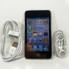 Apple iPod Touch 3rd Generation Black 64GB Model A1318