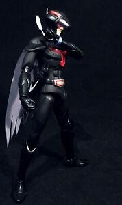 "SENTINEL Tatsunoko Heroes Fightingear: Gatchaman 0.0705oz2 Joe The Condor """