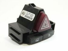 Schalter Warnblinker 13189529 OPEL CORSA D 1.2