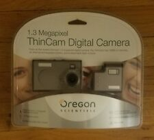 ThinCam Digital Camera 1.3 Megapixel 16 MB of Memory