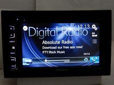 Pioneer AVH-X490DAB // DAB +/USB/BLUETOOTH/(No:1920349)