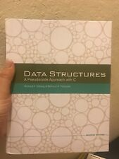 Data Structures: Data Structures : A Pseudocode Approach with C by Behrouz A....