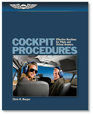Cockpit Procedures by ASA - Effective Cockpit Routines - ASA-COCKPIT-PRO