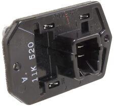 HVAC Blower Motor Resistor Airtex 4P1655