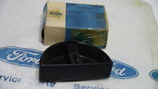 MK1 MK2 ESCORT TWINCAM RS1800 RS2000 MEXICO GEN FORD NOS BLACK FRONT ASH TRAY
