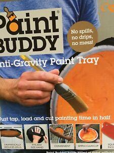 PAINT BUDDY ANTI-GRAVITY PAINT TRAY