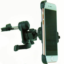 """Dedicated  Easy Fit Car Air Vent Mount Holder for iPhone 7 (4.7"""")"""