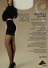 SiSi PERFECT Shape irresistibile silhouette, collant con corpino modellante