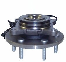 Axle Hub Assembly-Wheel Bearing And Hub Assembly Front PTC PT515042
