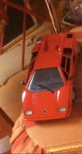 Lamborghini Countach 1:18 Polistil/ ROSSA