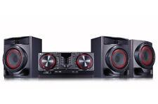 LG CJ45 720W Loudr Bluetooth Hi-Fi System