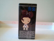 BRAND NEW , SEALED HARAJUKU LOVERS MUSIC  10ml EDT Spray Perfume , FRAGRANCE   E