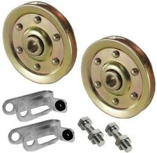 Garage Door Pulley 3