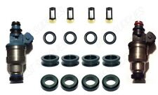 Fuel Injector Seal / O-Ring Kit for DSM Blue & Black Top 450cc Fuel Injectors