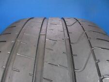 Used Pirelli P Zero   305 30ZR 20   7-8/32 Tread  1736F