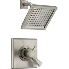 Delta Dryden Monitor 17 SpotShield Shower Trim Kit, Stainless Steel | T17251-SS