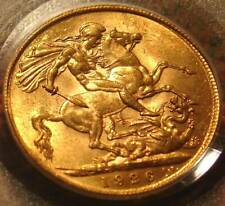 RARE  WTC TRADE CENTER RECOVERY COIN GOLD S. AFRICA SOVEREIGN 9/11/01 PCGS