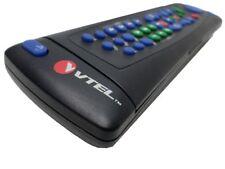 VTEL Vista Conference System REMOTE Control
