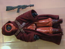"Star Wars VINTAGE 1977 Jawa 12"" Collector Series 100% Complt C-5 Kenner E:IV ANH"
