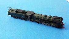 JOUEF HO - Loco vapeur 231.K.82 CALAIS