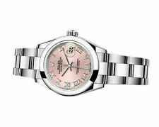 Rolex Rolex Oyster Perpetual Wristwatches