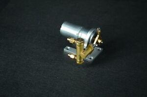 Microcosm M11 Electric Steam boiler feed pump