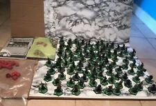 Lord of the Rings LOTR Combat Hex Heroclix Massive Figure Collection