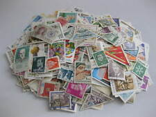 1000 Vintage Worldwide Cancelled Stamps (Purchased on August 6, 1992)