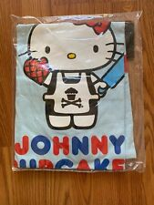Hello Kitty Johnny Cupcake Men's t-shirt size M