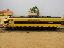 """LATEST RELEASE"" TrainOrama, GM Class Loco, HO Scale, SSR, GM27"