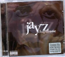 Jay-Z - Chapter One: Greatest Hits (CD 2003)