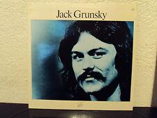 JACK GRUNSKY - Same