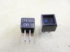 CNY70 IR-LICHTSCHRANKE MINI  7x7x6mm   2x   18729-137