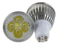 E26/27 MR16 GU10 Cree/Epistar 9W 12W 15W  LED Spotlight Lamp Warm Cool Whit Bulb