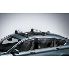 BMW Base Support System Roof Rack 2017 5 Series Sedans 530i 540iX 82712360951