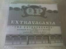 QUANNUM MC'S & THE SOULS OF MISCHIEF - THE EXTRAVAGANZA - 6 MIX PROMO CD SINGLE