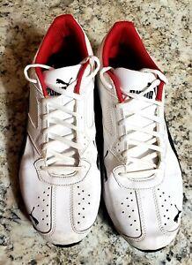 Mens Puma Shoes Size 12