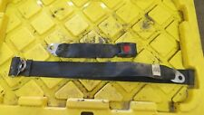 2012 POLARIS RANGER 800 XP - 2634093 CENTER SEAT BELT ASM (OPS1026)