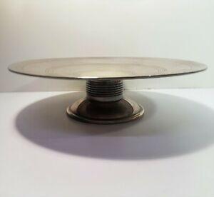 Luc Lanel  Gallia Christofle - Surtout centre de table coupe Art déco