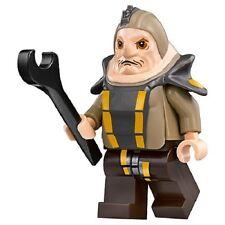 Lego Figurine Minifig Star Wars - Unkar Plutt Neuf New / Set 75148