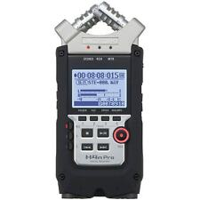 Zoom H4n Pro 4-Channel Handy Field Recorder USB w/ Onboard XY Stereo Mics 2DAY S