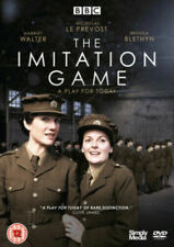 The Imitation Game - BBC Play for Today DVD Region 2