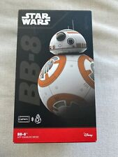 Disney Star Wars Sphero BB-8 App-enabled Droid
