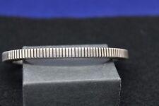 "Melvin Francis Navajo Sterling Cuff Bracelet 6 1/2"""
