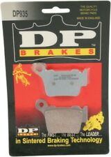 DP Brakes Standard Sintered Metal Brake Pads DP935 Rear DP935 DP935