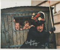 10 x 8  - HAND SIGNED PHOTO HEATHER RIPLEY - CHITTY CHITTY -BANG BANG